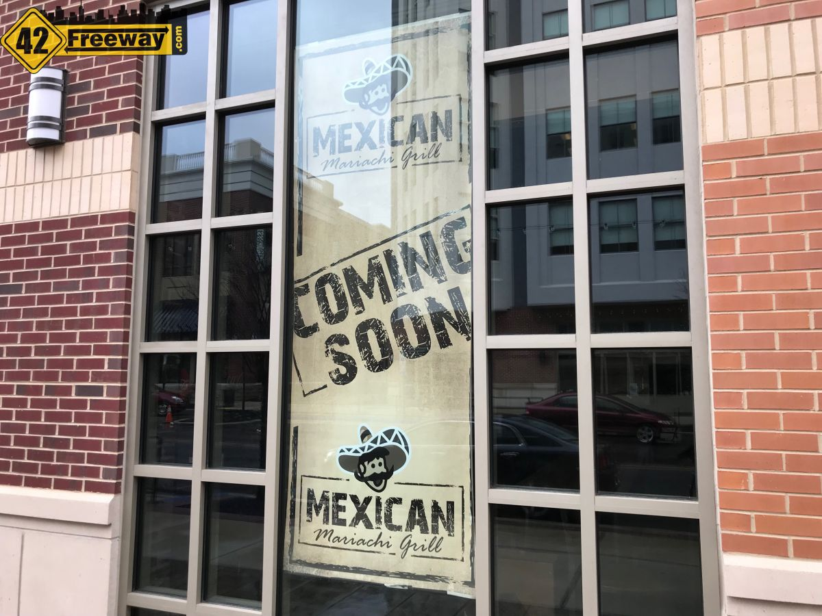 Mexican Mariachi Grill And Bar Opens Soon At Rowan Glassboro!