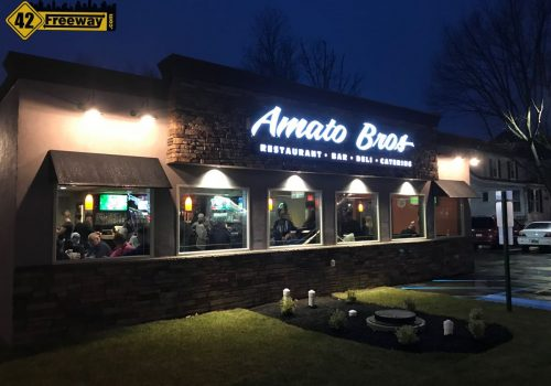Amato Brothers Oaklyn