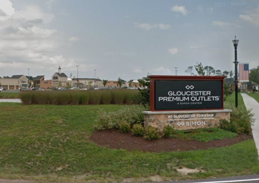 Dave and Buster's Coming to Gloucester (Township) Premium Outlets?