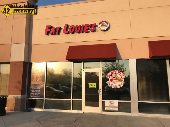 Fat Louie's Sandwiches And Pizza Opens In Deptford – Sam's Club Center