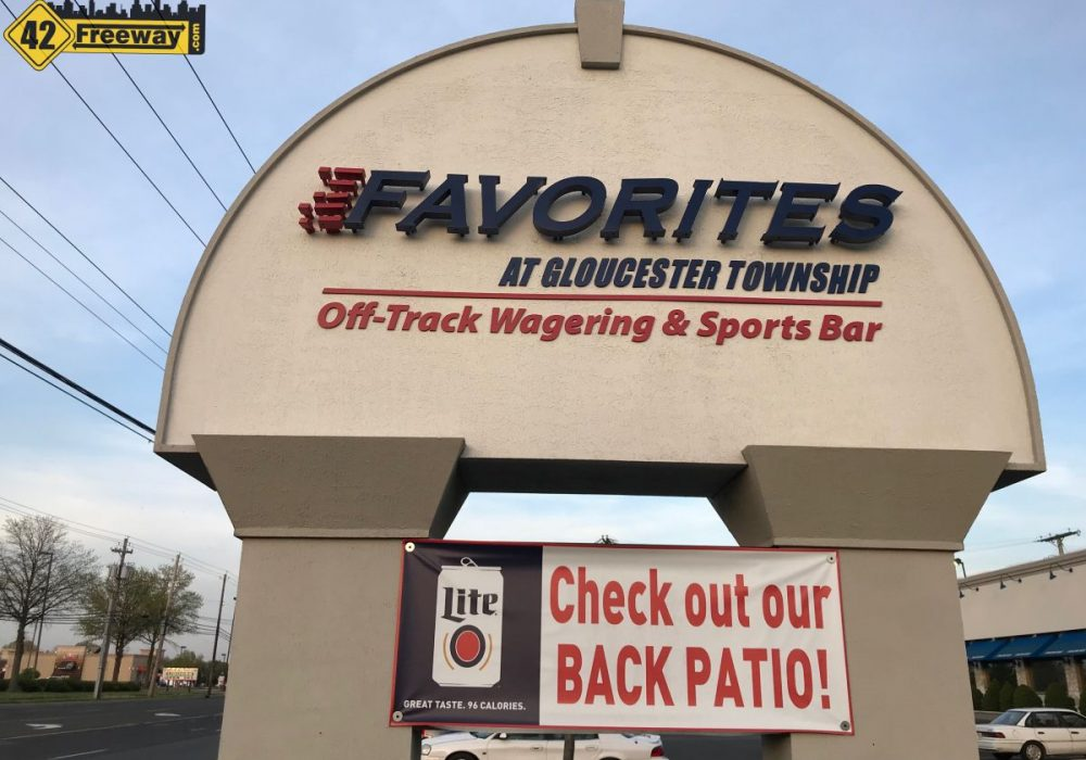 off track betting in clementon nj