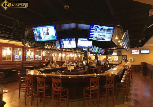 Favorites Bar Gloucester Township