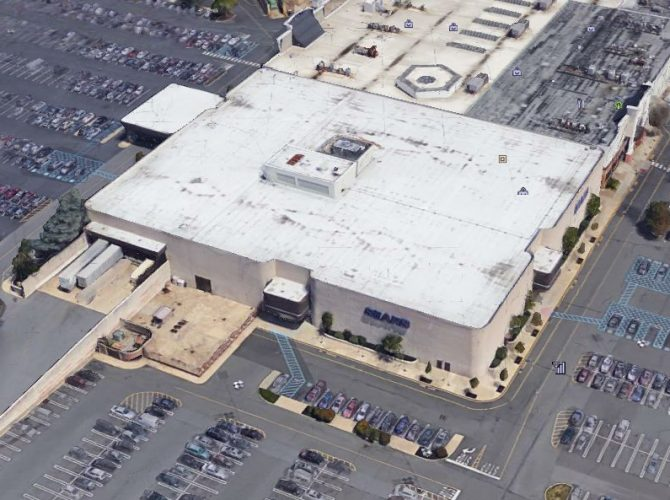 Deptford Mall Sears Survives Today's Latest Wave Of Sears Store Closings, And Will REMAIN OPEN.  Other New Jersey Store Impacts