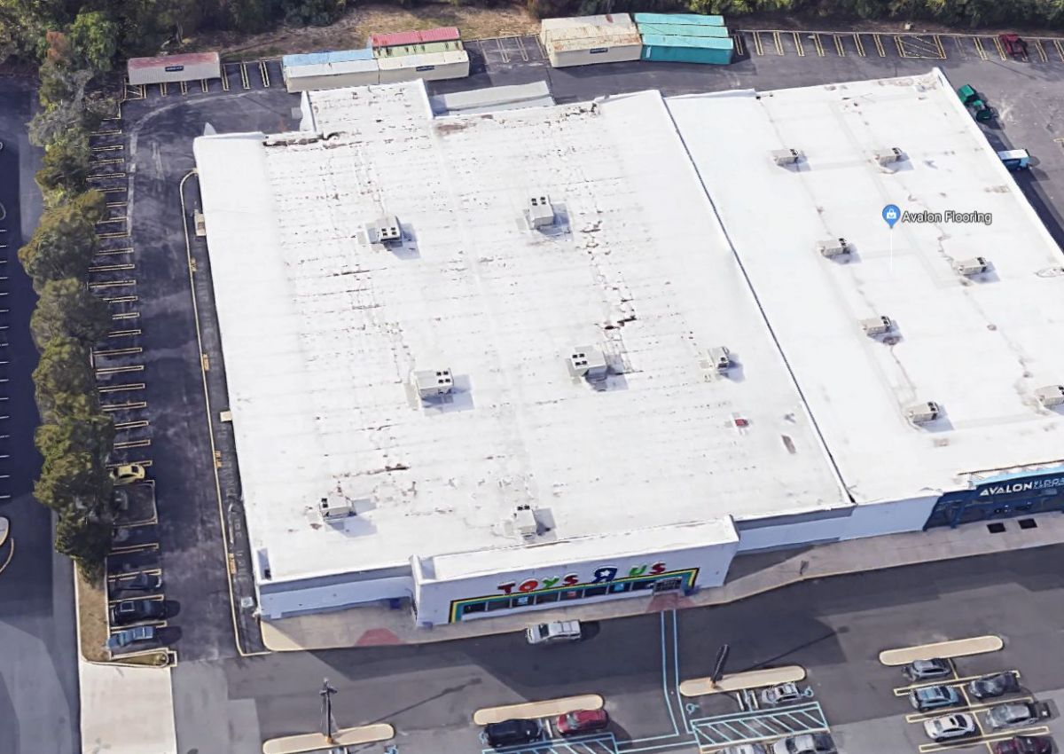 Toys R Us Hires Firm To Advise On The Sale Of Properties; Includes Deptford And Cherry Hill