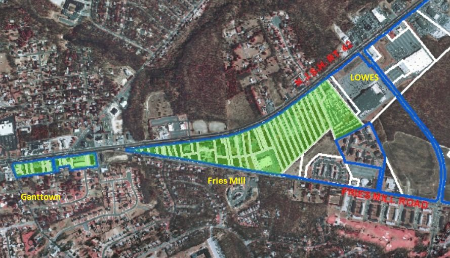 Royal Farms Targeting Black Horse Pike in Washington Township?  Town Moves to Adjust Zoning