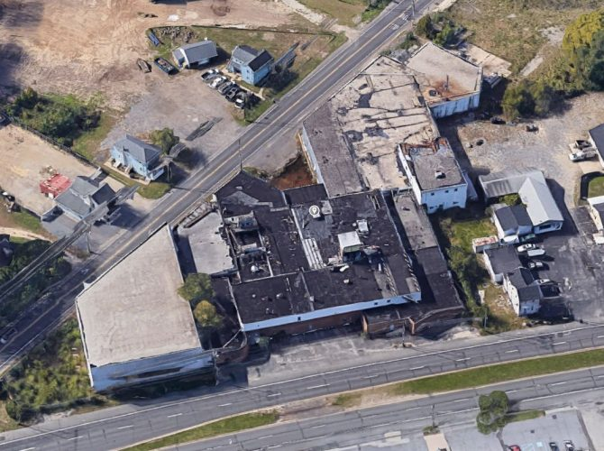 Washington Township Looks To Demolish Watson Turkey Plant On Black Horse Pike