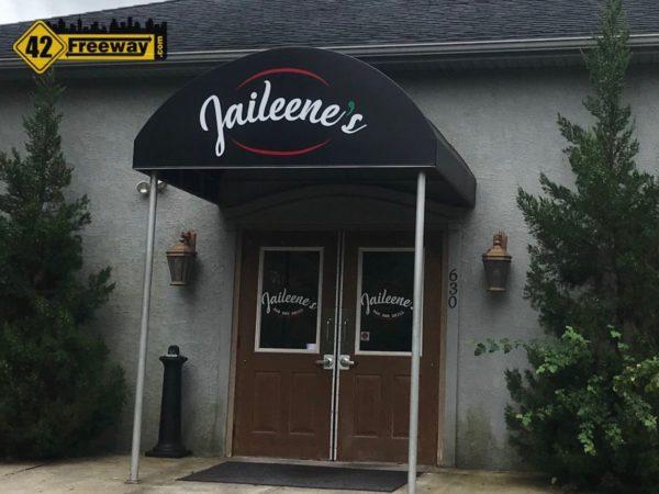 Jaileene's Bar and Grill Blackwood
