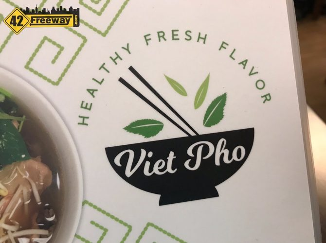 Deptford's Viet Pho Is Pho-nomenal