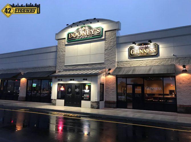 Dooney's Pub Voorhees Opened Last Week!  Photos Inside!