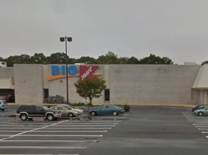 Deptford Sears And Glassboro K-Mart Closing