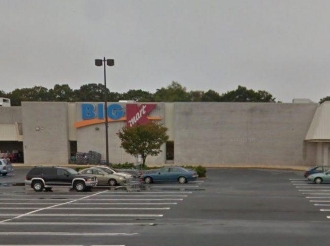 Deptford Sears And Glassboro K-Mart Closing