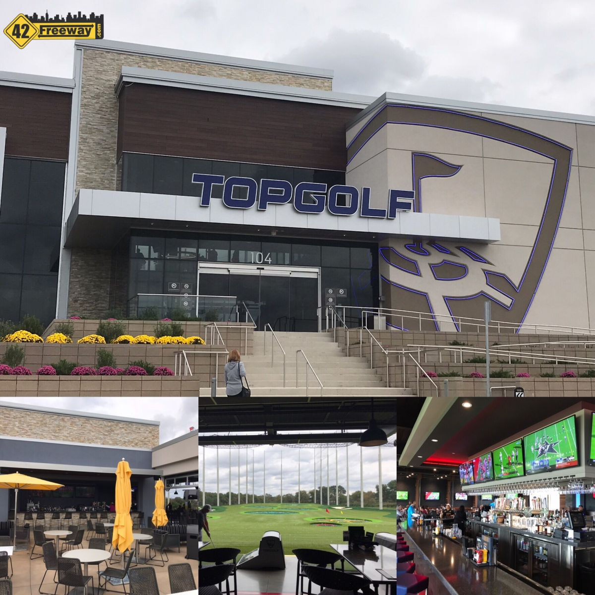 Top Golf Mt Laurel