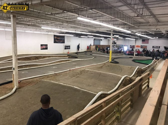 T.A.P. RC Raceway Speeds To Success In Williamstown (Video/Photos)