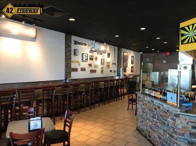 Burger Barr Washington Township – Opened This Summer