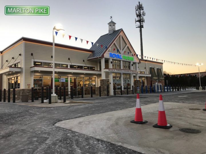 Royal Farms Voorhees Set to Open Thursday Jan 17