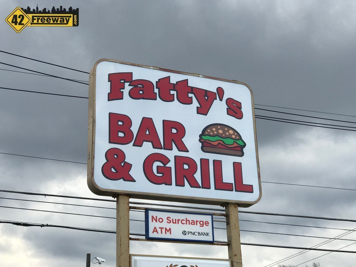 Fatty's Bar and Grill Somerdale is Finally Open For Business. Billiards, Beers, Burgers and more