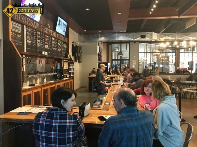 Vote Bonesaw Brewing As USA Today's Best New Brewery, And Right-A-42Freeway-Wrong