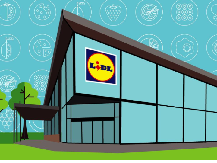 Cherry Hill's Approved LIDL Supermarket Looks to Go Smaller