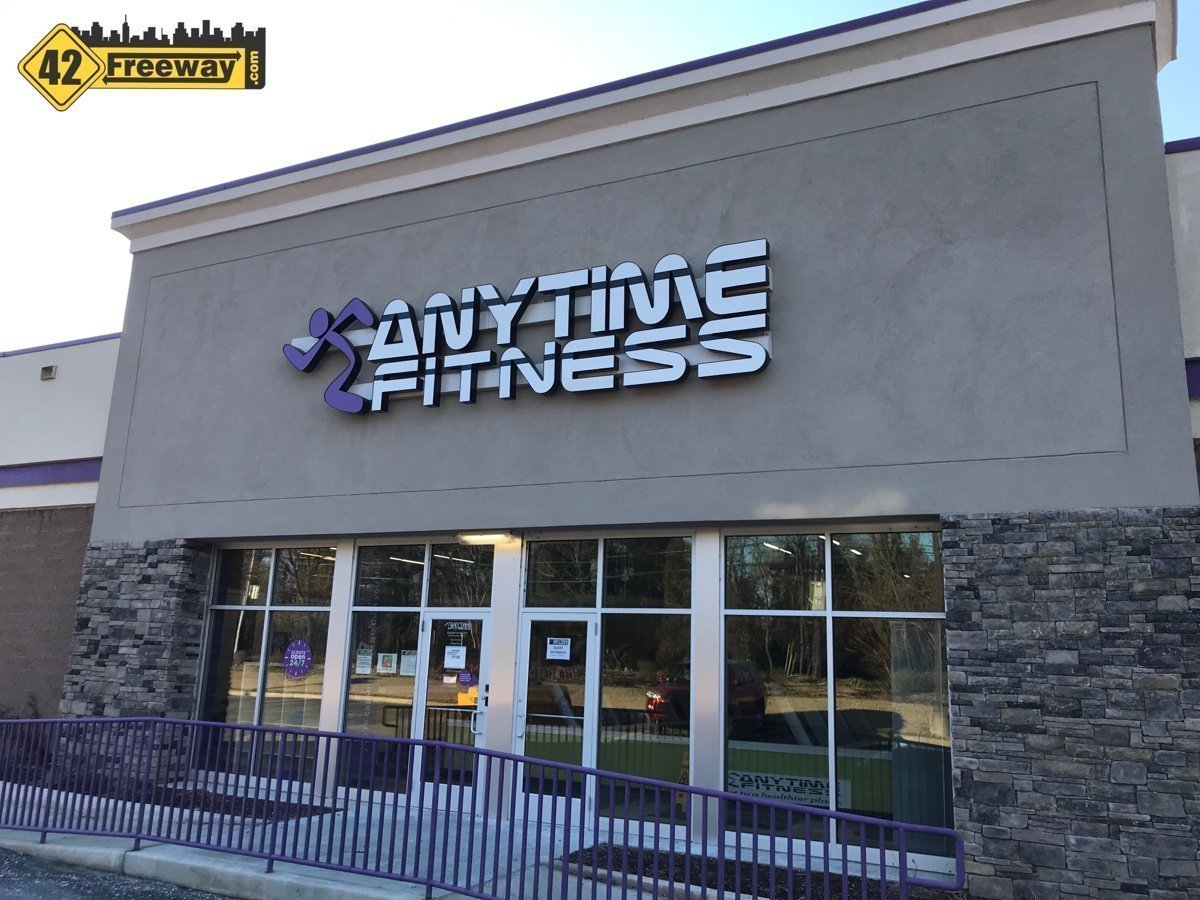 Deptford Anytime Fitness Closing Before End of February