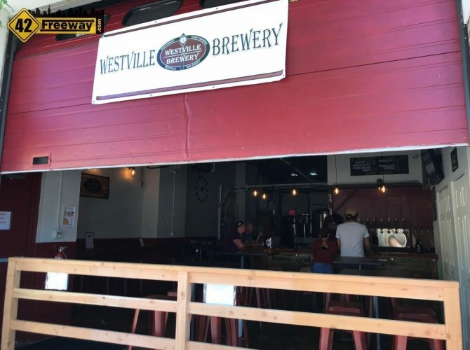 Westville Brewery Bringing Beer And Business To Broadway