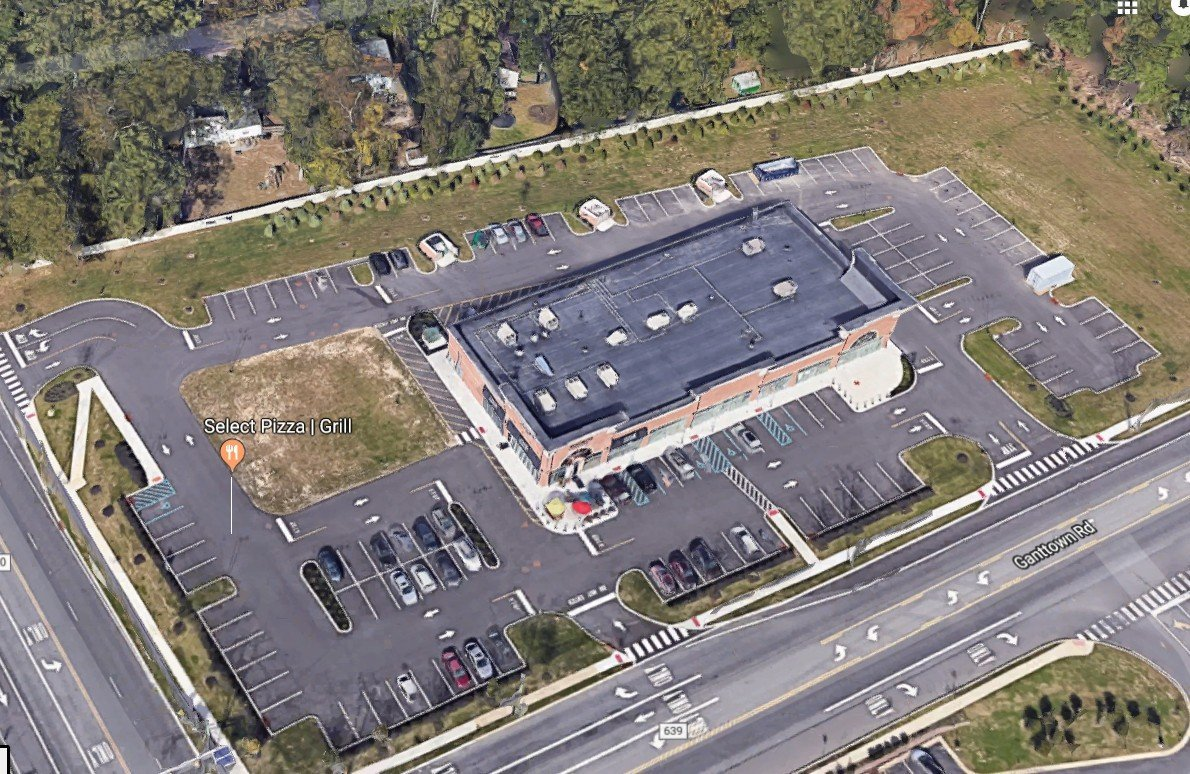 Rizzieri Salon Washington Township Looks To Build New on Ganttown Road