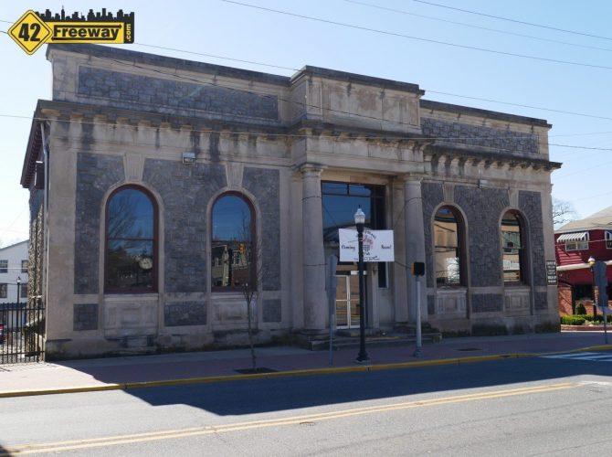 Merryman's Pub To Revitalize Pitman National Bank. Unique Lease And Liquor License Agreement