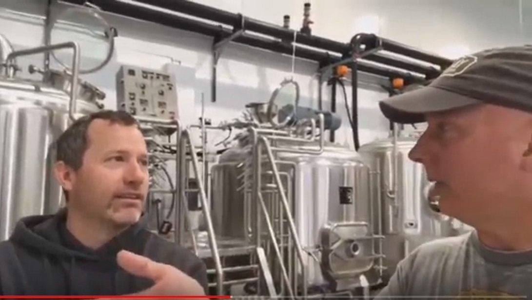 Neck of the Woods Brewing (Mantua NJ) Grand Opening Live Stream Video