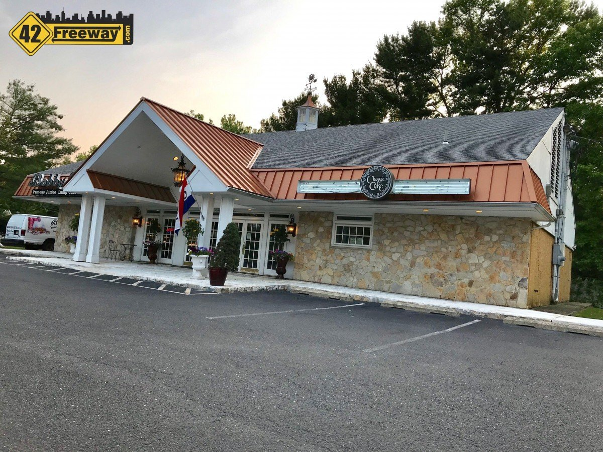 Dorrego Strong Cafe Looks for Fall Opening in Washington Township Next to Bobby Chez