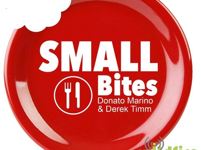 Have Ten Minutes To Kill?  Mark From 42Freeway Was On The Small Bites Podcast/Radio Show
