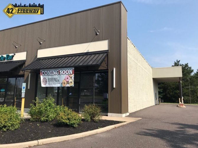 Factory Donuts Coming To Washington Twp In The Fries Mill Plaza Turnersville