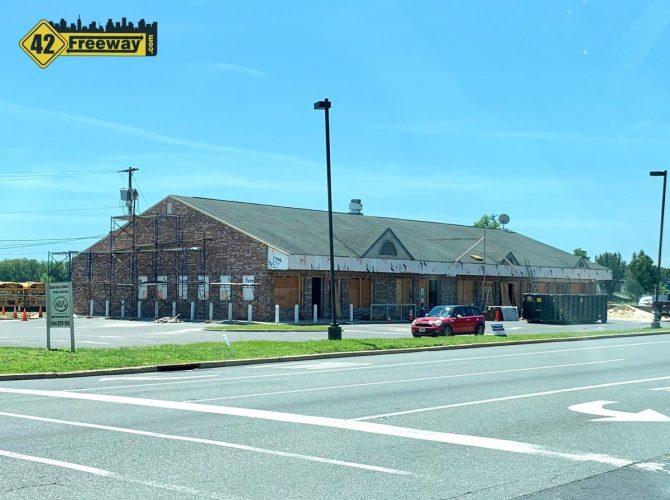 Carollo's Restaurant Coming To Cross Keys And New Freedom Road (Former Wawa Winslow)