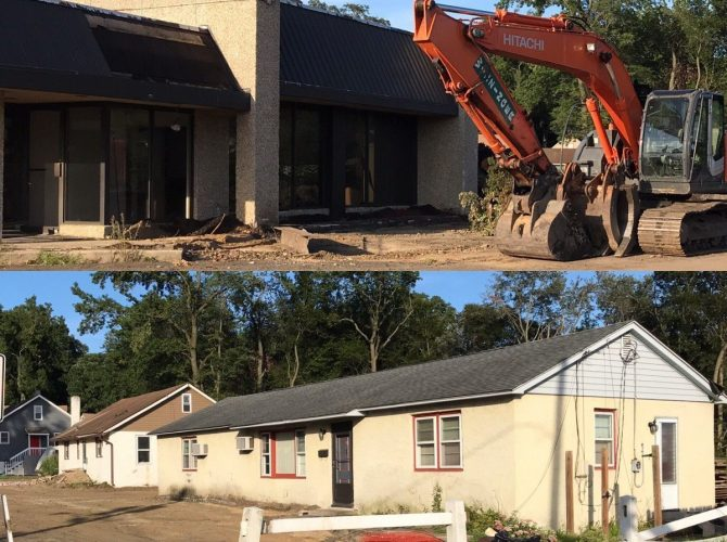 Chik-fil-A Barrington Store Construction Starts
