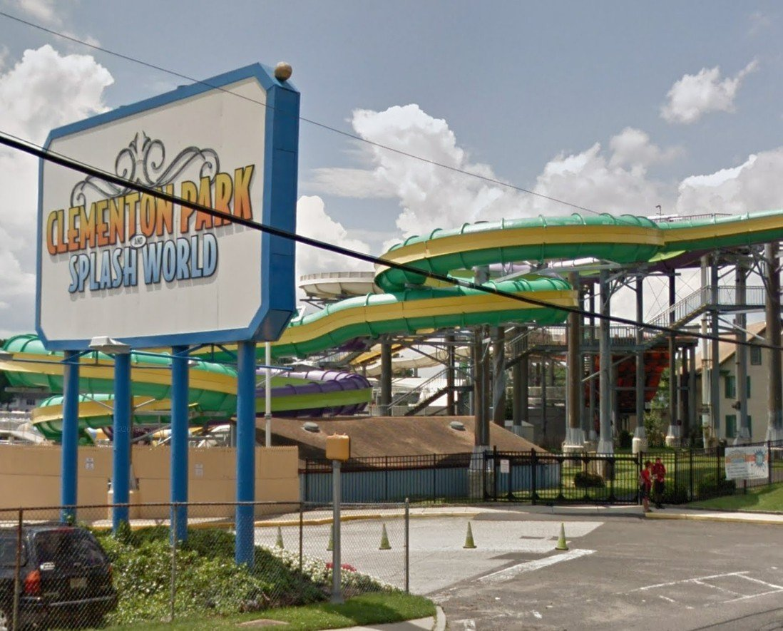 Clementon Park CONFIRMED CLOSED!  2020 Opening Seems Dependent on Being Sold.  Other Premier Parks Possibly for Sale But No Interest Yet For Clementon?