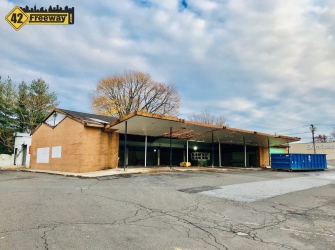 Enterprise Rent-A-Car Coming To Bellmawr Black Horse Pike (Former Goodwill Store)