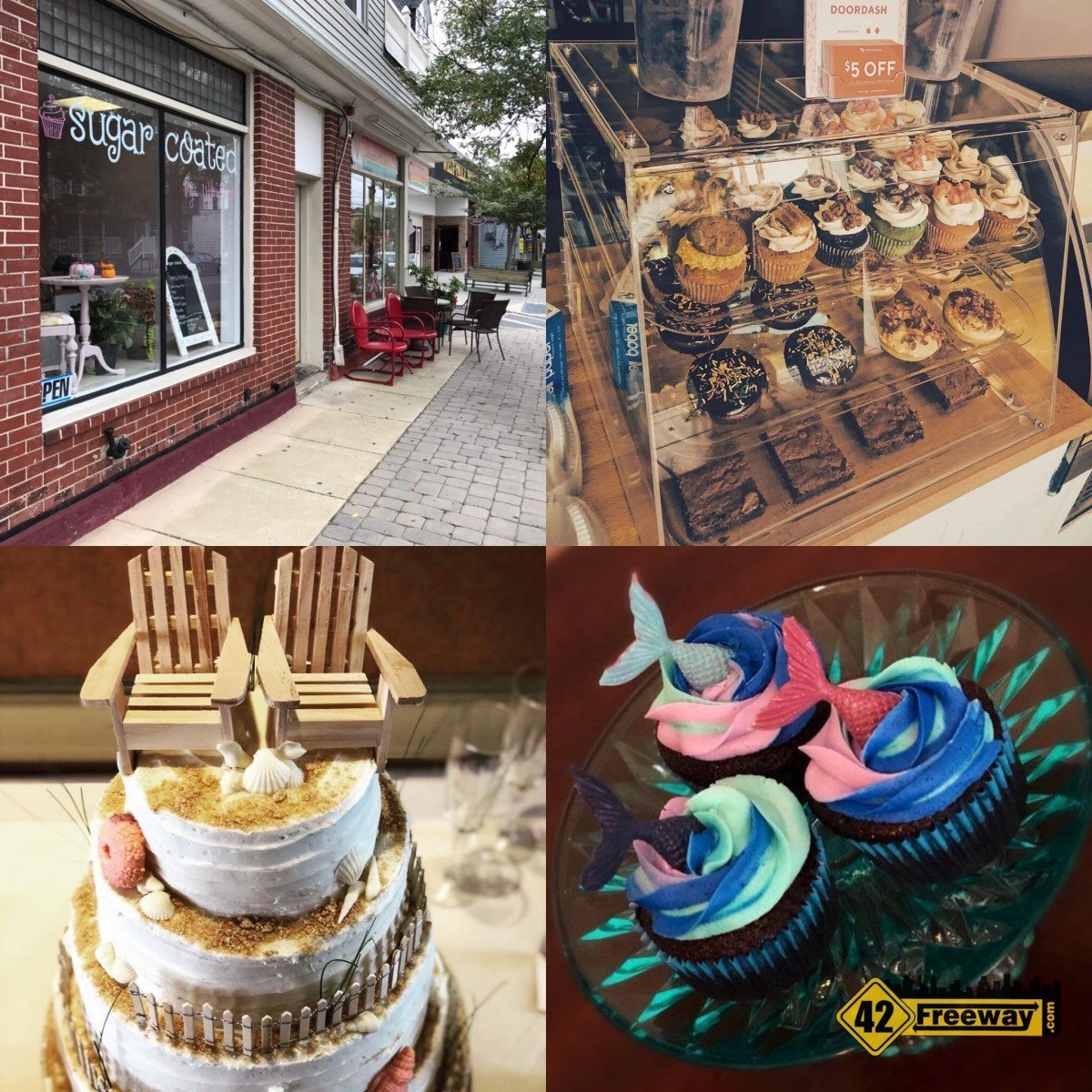 Sugar Coated By Whitney in Westville Sweetens the Holidays