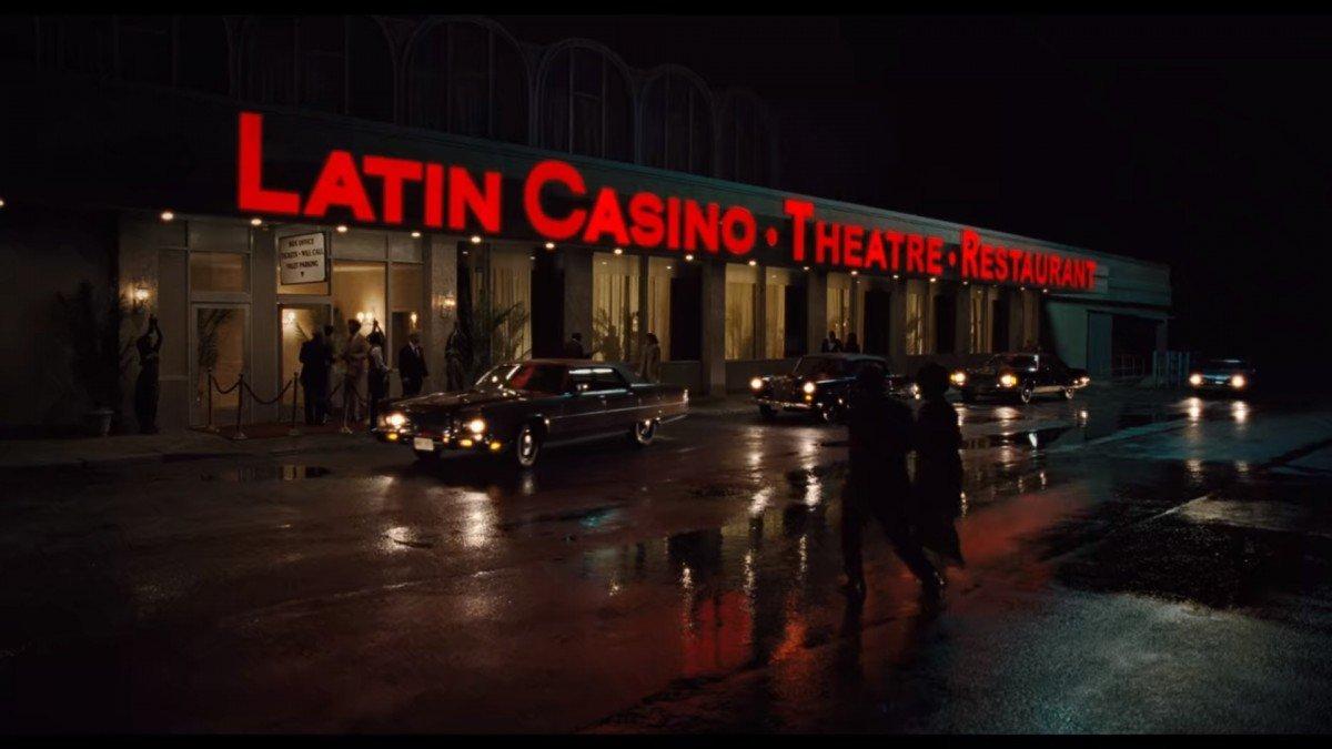 "Cherry Hill's Famed Latin Casino Featured in Scorsese Film ""The Irishman""; DeNiro, Pacino, Pesci, Keitel, Romano, Paquin"