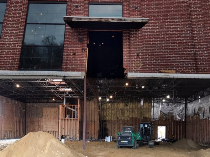 Deptford's Don Pablos Gutted Ahead Of Miller's Ale House Buildout