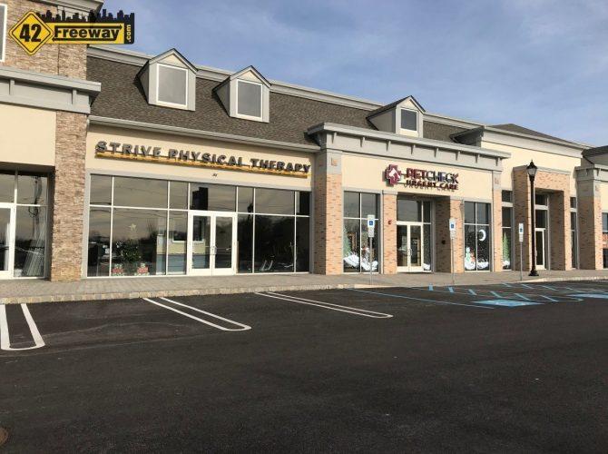 The New Washington Square Development To Add Jenaro's Italian Restaurant!  Also Bison Coffee Company!