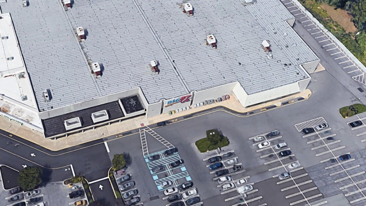 LIDL Supermarket and Big Lots CONFIRMED for Glassboro's Former K-Mart Store (Collegetown Shopping Center)
