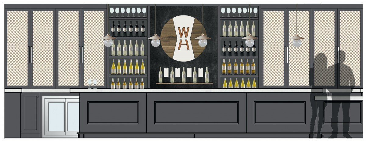 William Heritage Winery Opening Haddonfield Tasting Room This Spring. Hiring for Haddonfield and also Mullica Hill Event Staff