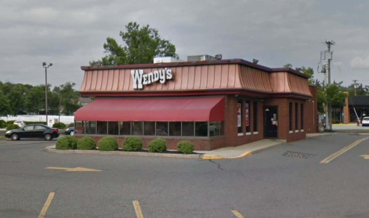 Crab Du Jour Express Coming to Turnerville's Closed Wendy's on Route 42