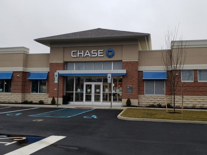 Chase Bank To Open In Marlton on March 17 – Cherry Hill Branch To Follow