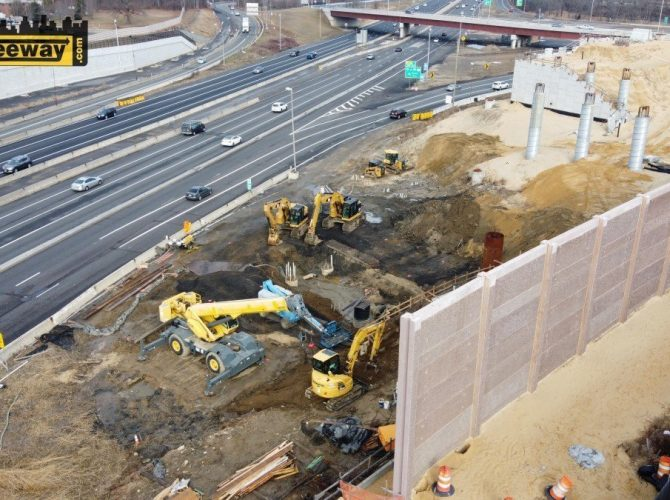 Direct Connect 295/76/42 Project Update Feb 2020 (Aerial Photos And Video!)