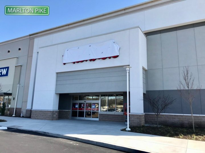Michaels Craft Store Moorestown Mall Location Opens Feb 28, Replacing the East Gate Store