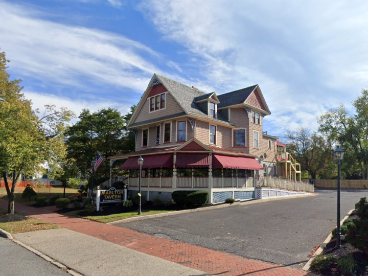 Cinder Bar Planning to Take Over the Marlton Tavern Liquor License, According To Public Transfer.  Was the Tavern's Last Beer at the Bar Already Served?