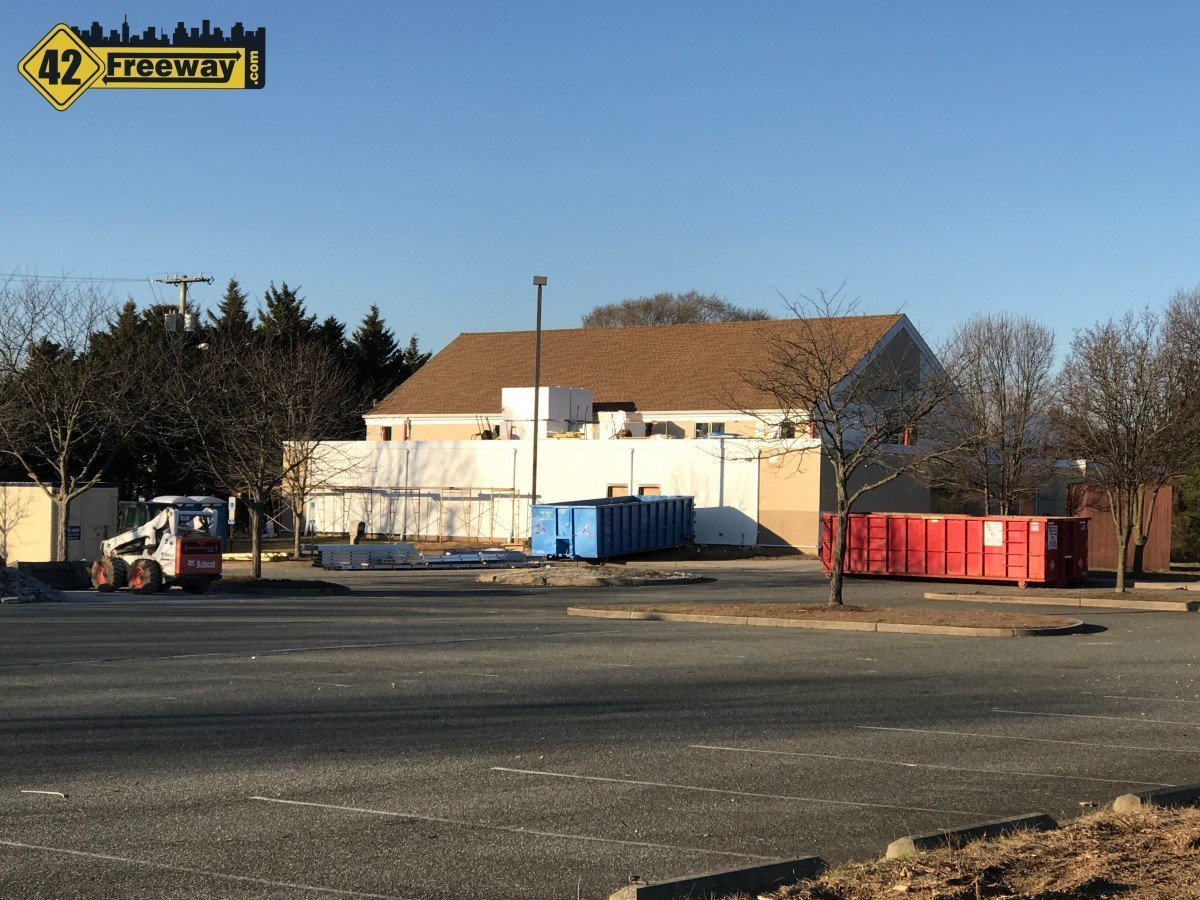 Renal Dialysis Clinic Coming To Cross Keys; Church Building Between TD Bank and The Shoppes at Cross Keys