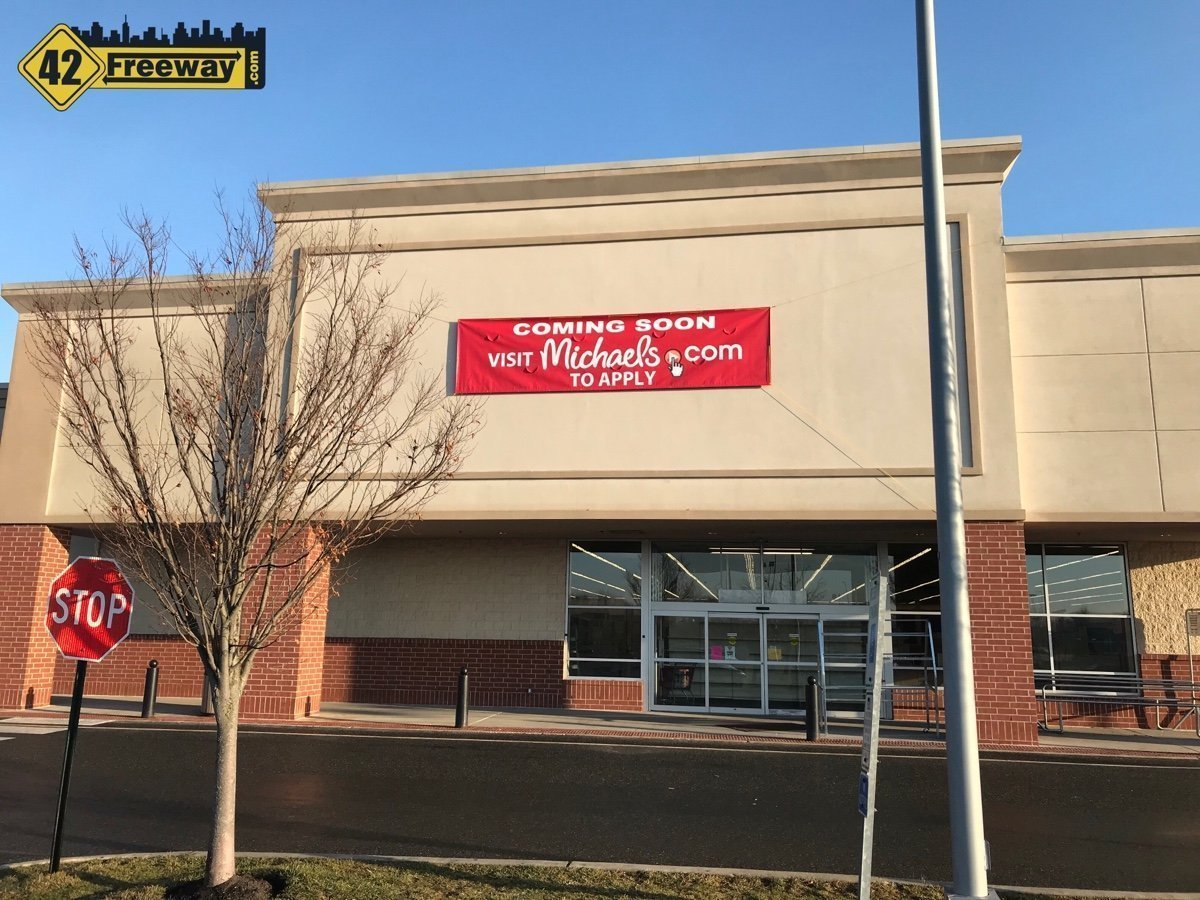Michaels Crafts Coming To Washington Township's AC Moore Location