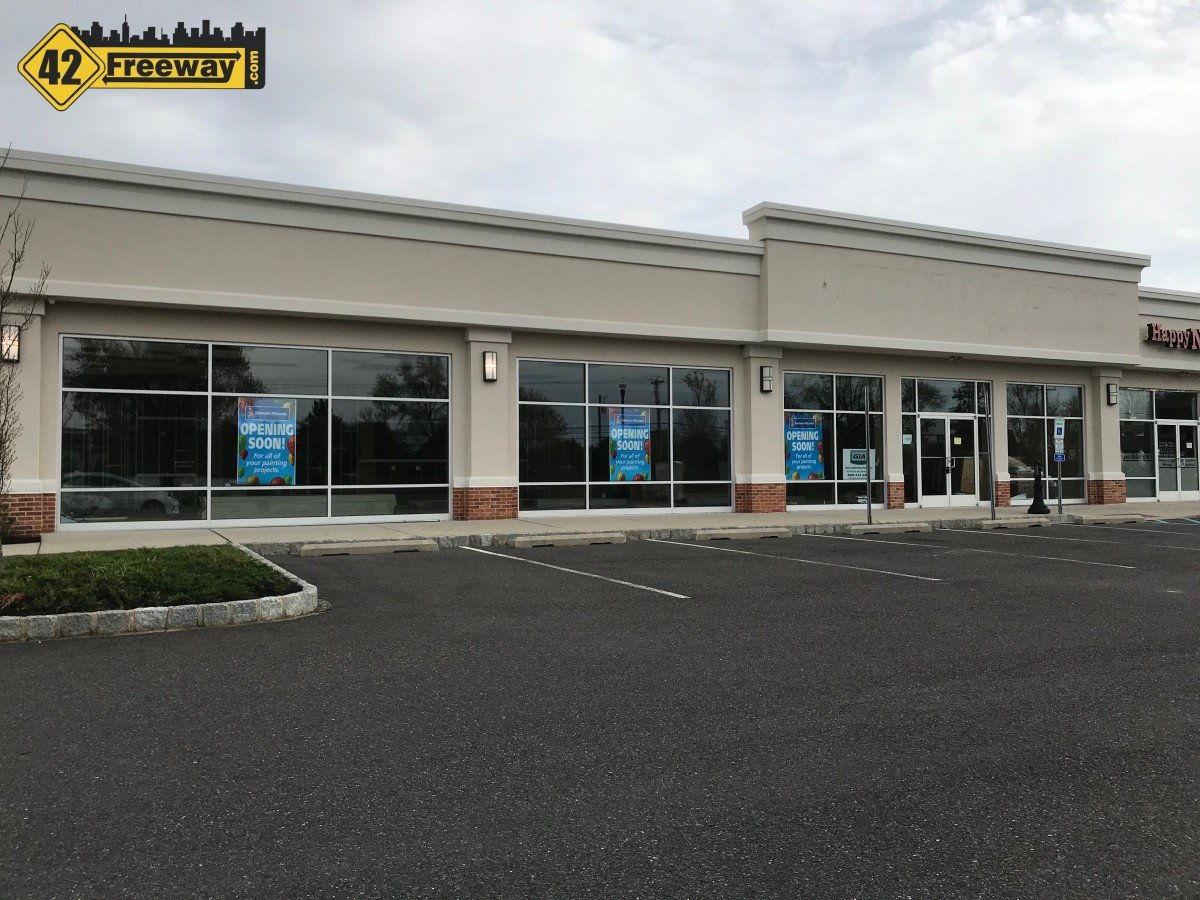 Sherwin-Williams Paint Store Coming To Cross Keys Road Williamstown
