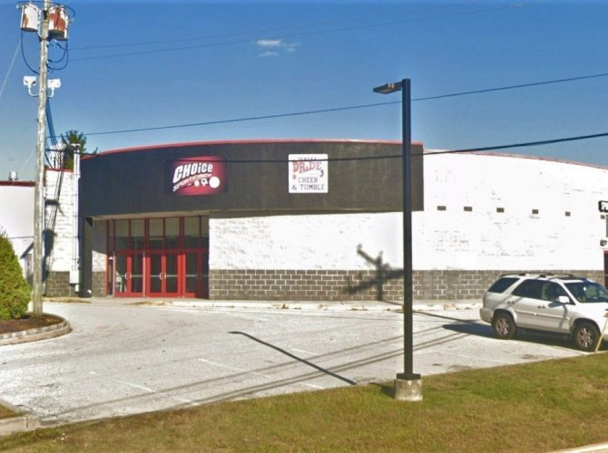 Hollydell Ice Arena Adding An Ice Rink To The Choice Sports Building (Washington Twp)