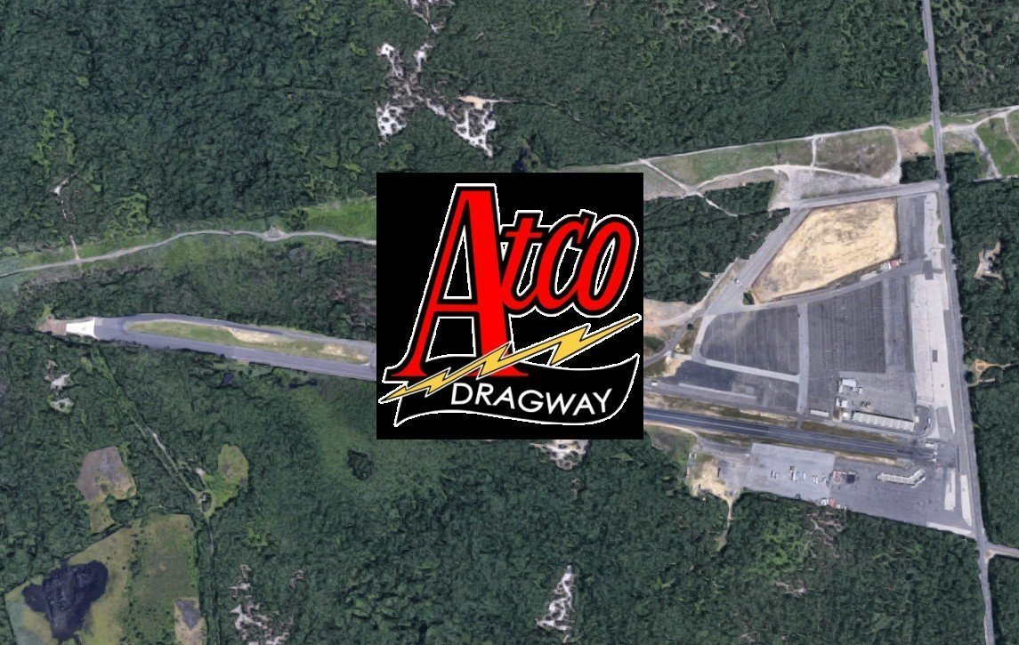 Atco Dragway Encounters a Curve… Possible Buyer and Change Of Use?!
